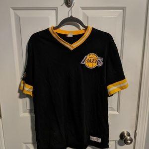 Men's vintage Lakers Tee